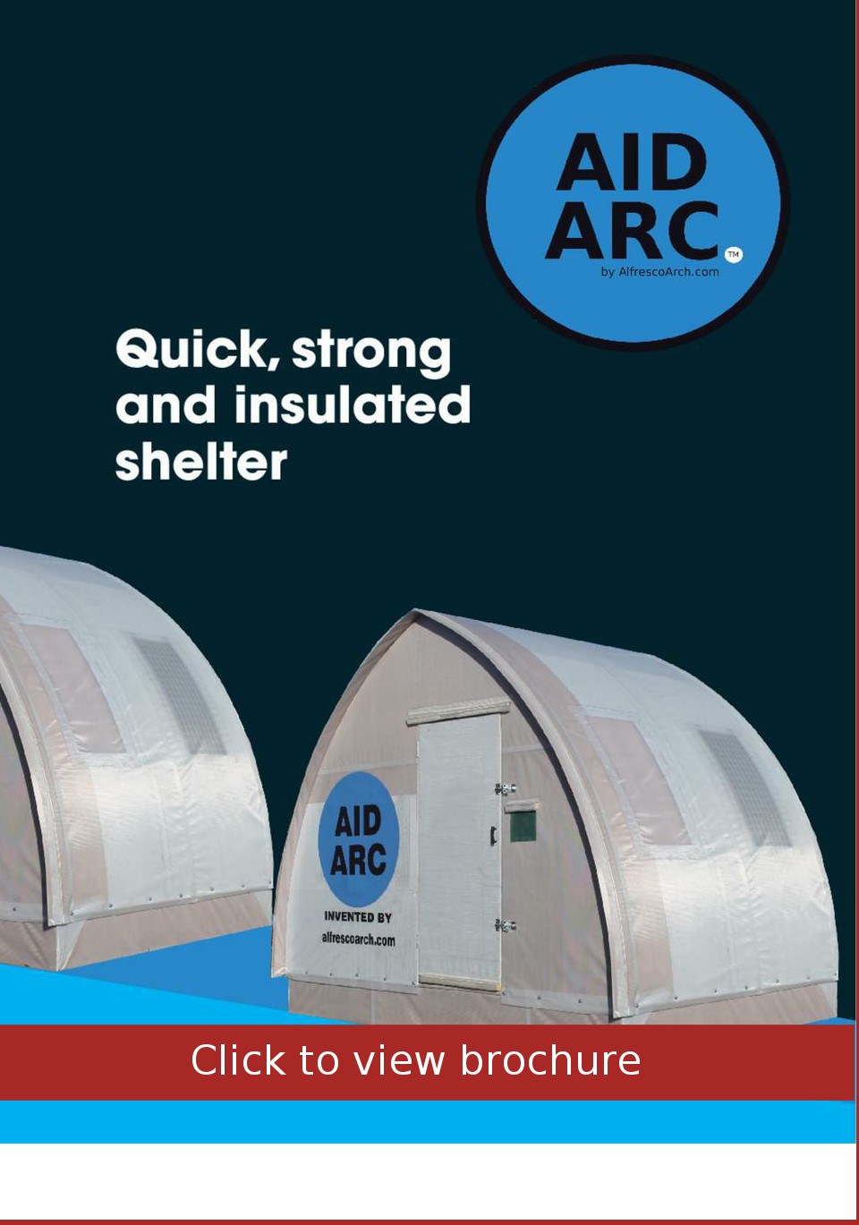 Aid Arch Brochure
